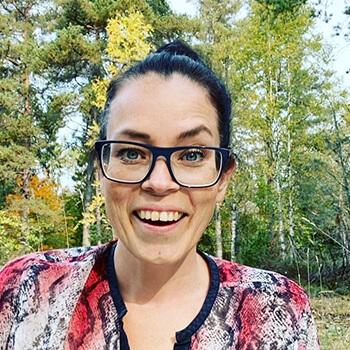 BPA frihet til å leve for hele familien I forbindelse med pårørende dagen forteller Hege Tegler om hva BPA har betydd for henne og hennes familie.