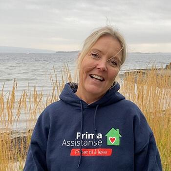 Vi har ny konsesjon i Holmestrand, og Monica står klar for å bistå om du trenger BPA.