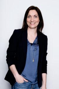Bilde av Aina Hatletvedt, nasjonal BPA-leder.