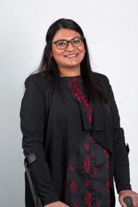 Sadia Jabeen Iqbal