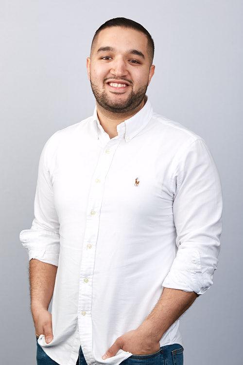 Anas Belmekki