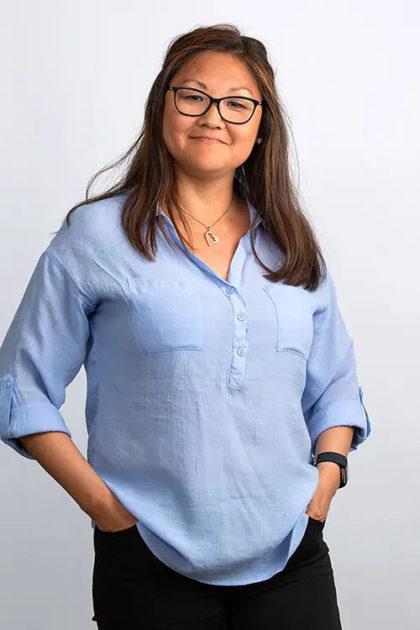 Anita S. Bjørkedal