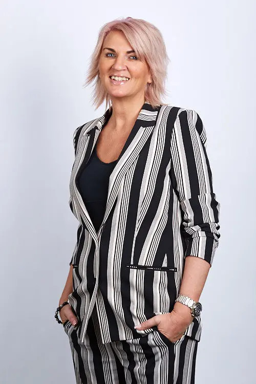 Inger Lise Haavik Dale