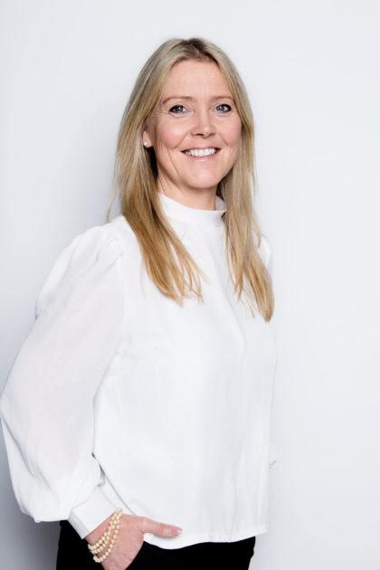 Monica Lundeberg