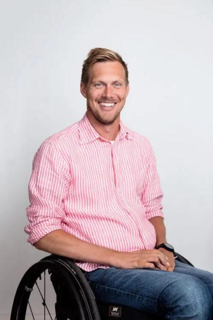 Lars Ivar Eilerås