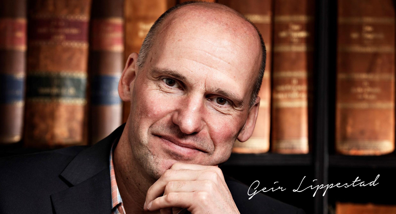 GRATIS FAGTREFF m/Geir Lippestad thumbnail