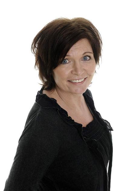 Ann Mari Johnsen