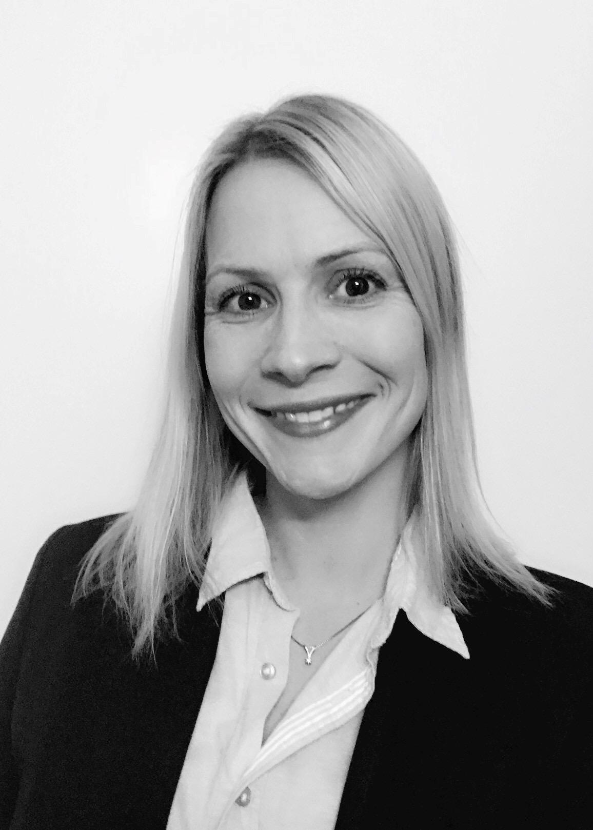 Kjerst Sandvik, HR-leder i Prima Assistanse.