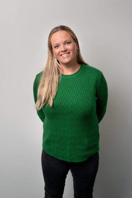 Monica Heggen Bergh
