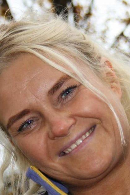 Nina Norberg